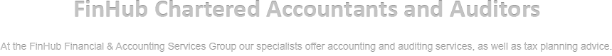 Chartered Accountants and Auditors